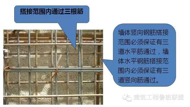 图文解读建筑工程各专业施工细部节点优秀做法_46