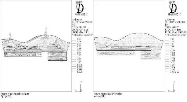 上海浦东国际机场T2航站楼幕墙系统设计研究_3