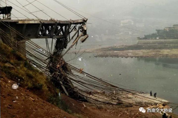 16人死亡!正在施工的桥梁半幅突然垮塌,事故过程、原因详解_11