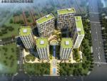 [天津]中标文本报规——住宅社区规划设计方案文本