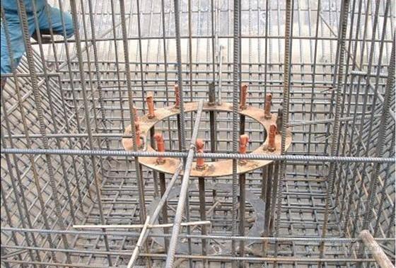 [北京]高层钢框结构病房楼工程创优项目策划书(长城杯)