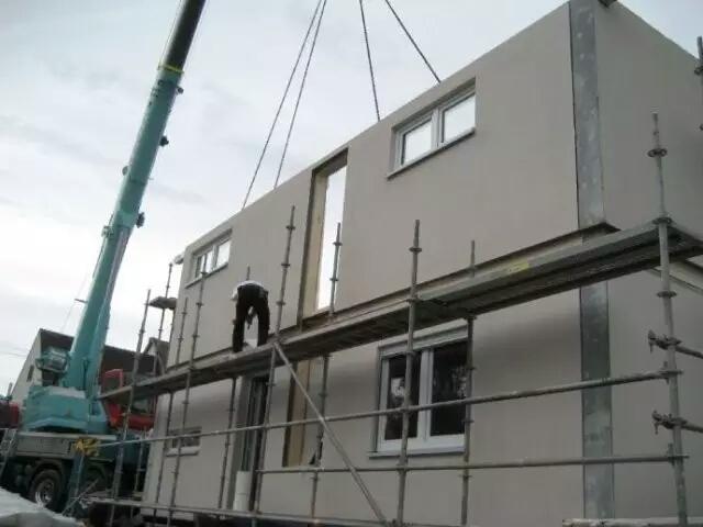 一大波德国新技术助力发展装配式建筑,不学你就out啦!