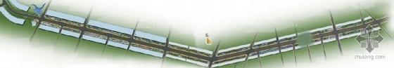 成都中心区道路景观设计文本