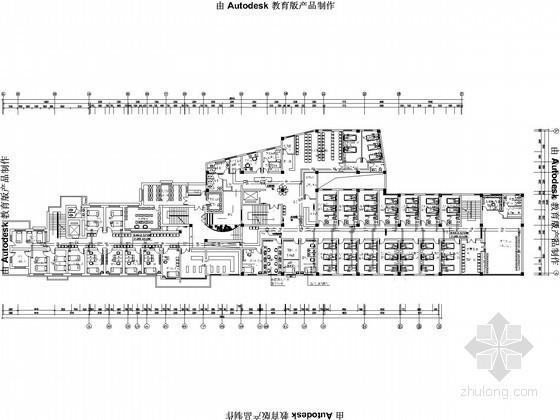[重庆]医院门诊大楼医用气体工程设计施工图