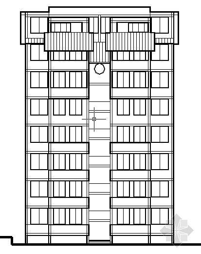 某多层住宅修建详细规划