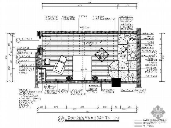 水疗会所按摩房装修图