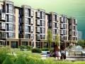 高层住宅工程监理实施细则125页(地基、钢筋砼、屋面等)