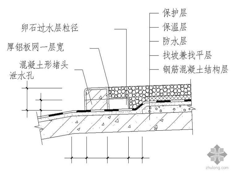 [图集]节能型居住建筑屋面及外墙构造图集