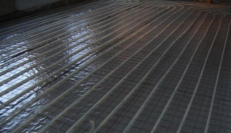 湖南新增地热供暖(制冷)面积2040万平方米