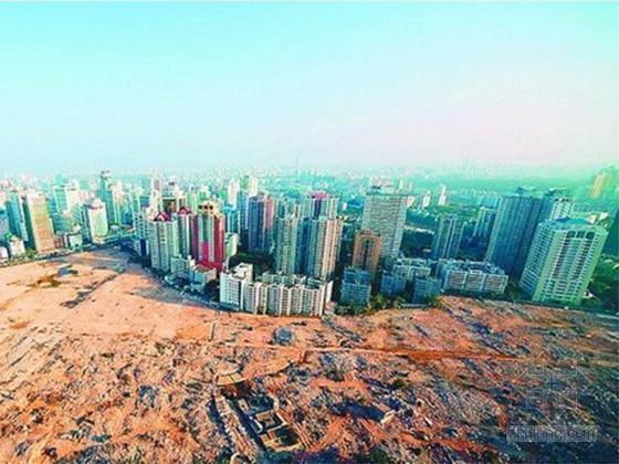 [广东]旧城拆迁改造项目深层水泥搅拌桩基坑支护专项施工方案