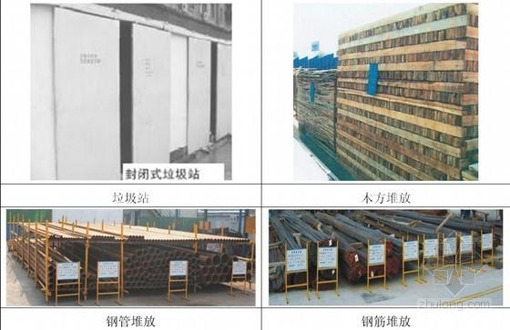 [北京]框剪结构高层综合办公楼施工组织设计(长城杯、17.47m深基坑)
