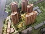 翡翠湖畔建筑方案设计(知名设计院)