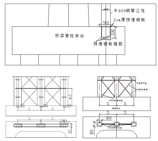 丘陵区时速250km双线铁路工程施工总价承包技术标662页(项目法,路桥隧轨道)_12