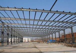 北京某公司钢结构厂房电气工程施工组织设计(50页)