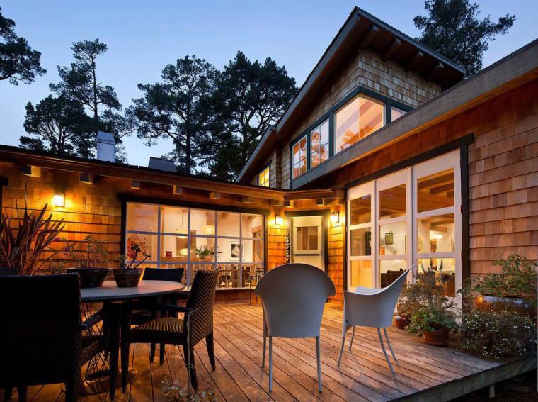 如何做好别墅庭院设计前期的分析工作