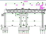 高架桥项目立柱无支架施工方案
