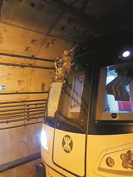 打桩机:我已把深圳地铁钻通!不过施工企业遇到了点麻烦事