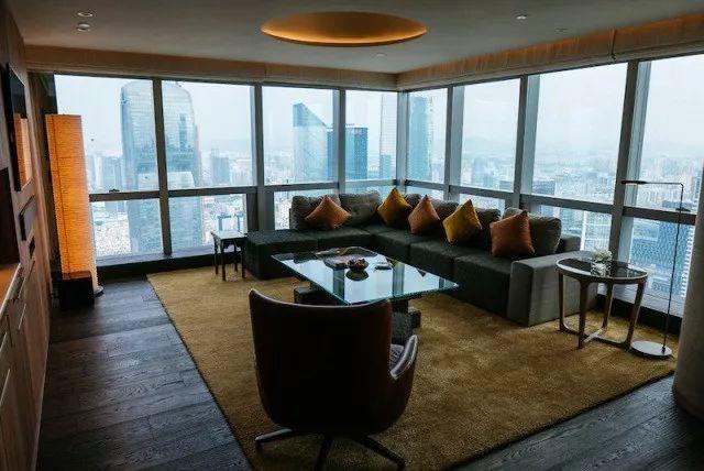全世界第一家MUJI酒店将在深圳开业,果然是高颜值的性冷淡_34