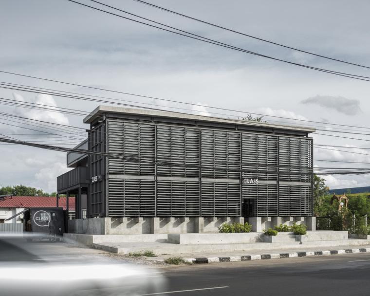 泰国CLASS咖啡店-4