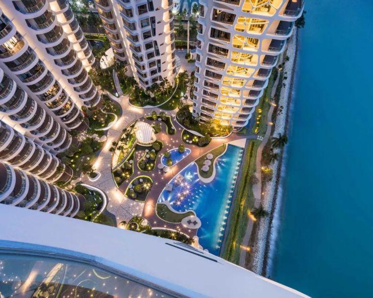 8个新加坡豪宅设计,超有设计感