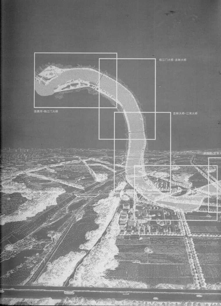 景观书籍|2012中国景观规划年鉴 (滨水,城市,广场,公园等案例)