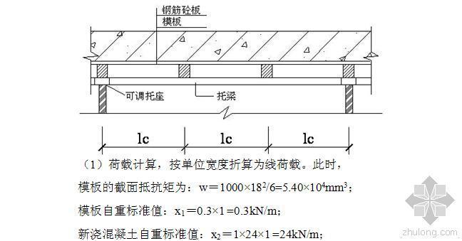 模板按三跨连续梁计算.jpg