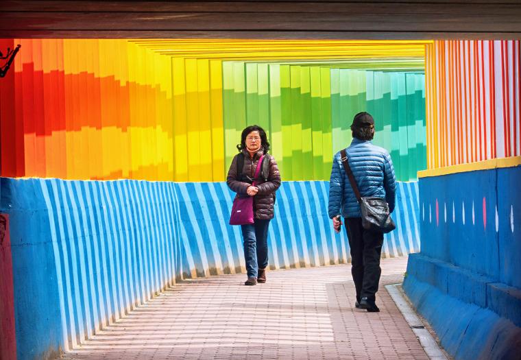上海金地格林世界社区彩虹通道-016-rainbow-channel-in-jindi-green-world-community-china-by-antao-aha-group
