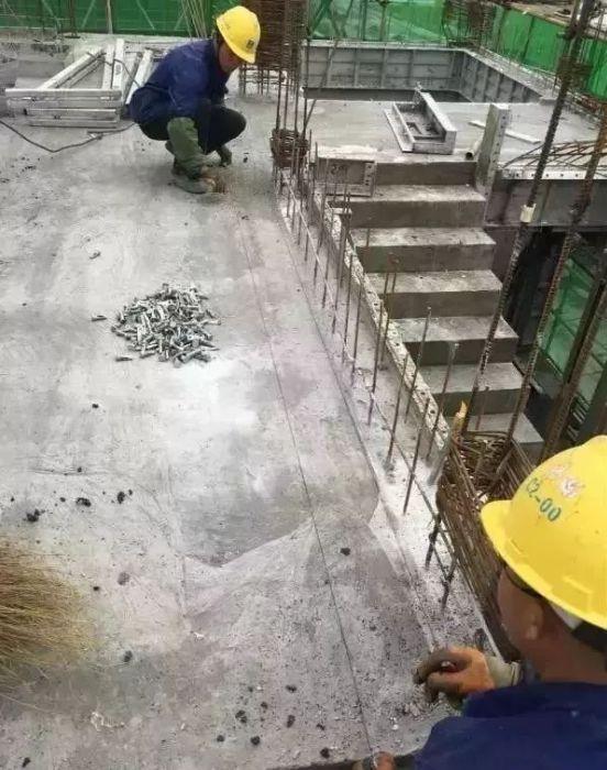 建筑放线技巧问答,二十年施工经验整理_12