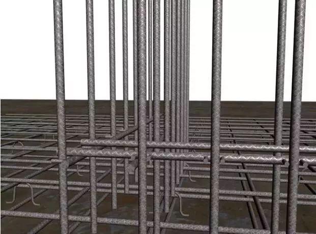 中建八局钢筋工程施工质量标准化图册,三维效果杠杠的!_7