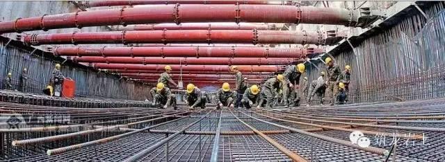 基坑钢支撑体系设计中国、日本对比,差距!_2