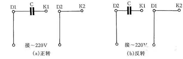 老电工10年经验,总结的12例接线方法_3
