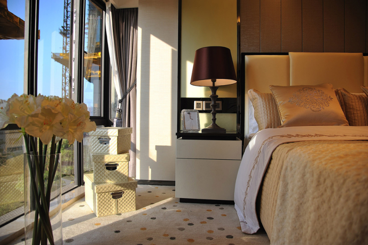沈阳软装设计_窗帘壁纸搭配_现代风格家具搭配-4.jpg