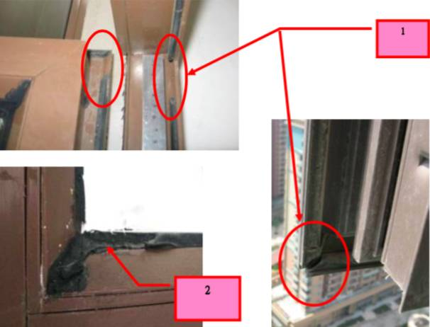 铝合金门窗安装质量那点事,门清(图文并茂)!_40