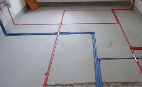 水电施工图纸怎么看 看水电施工图的小窍门