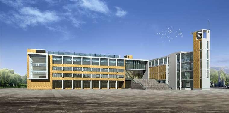长江大学武汉基地给排水设计全套图纸(生活给水系统、污水系统、雨水系统、消火栓系统、自动喷水灭火系统、建筑干粉灭火器系统)
