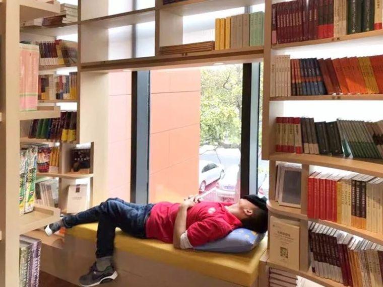 """这间上海""""最美""""大学书店,用""""社交""""重新定义郊区大学生活_24"""