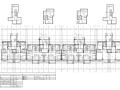 上海商业住宅及配套建筑机电设备施工图