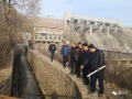 沙河:最大的灌溉水利工程一期主体完工