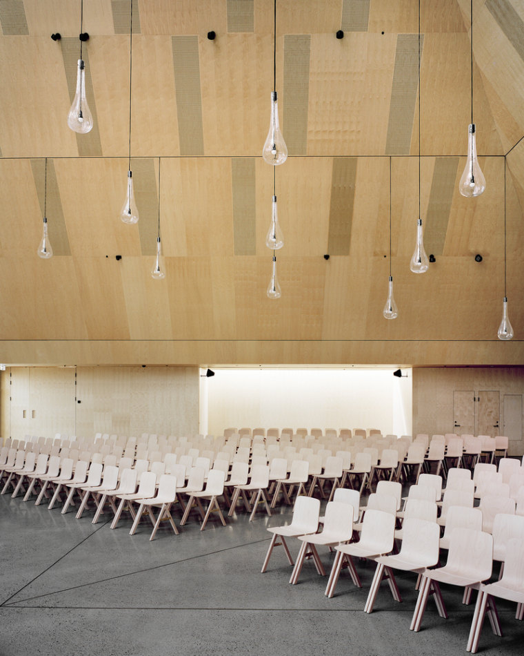 挪威Våler教堂-21