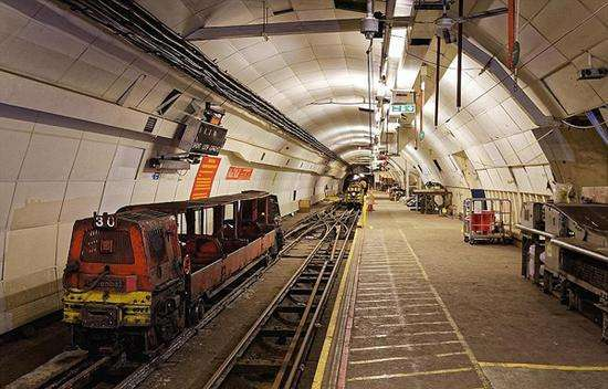 地铁建设工程监理规划(136页)