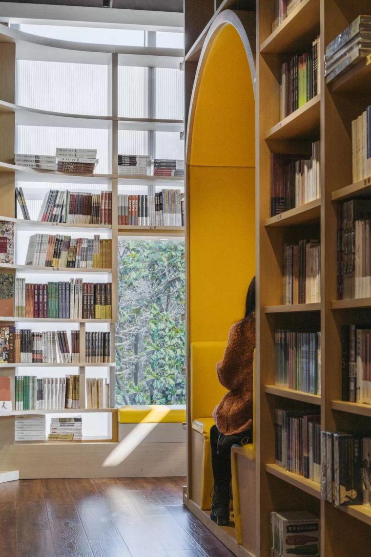 """这间上海""""最美""""大学书店,用""""社交""""重新定义郊区大学生活_52"""