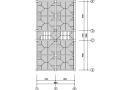 3000平米5层框架结构教学楼毕业设计计算书