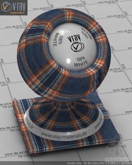vray材质cloth资料下载-vray材质cloth-Fabric _by_stateofmind9022