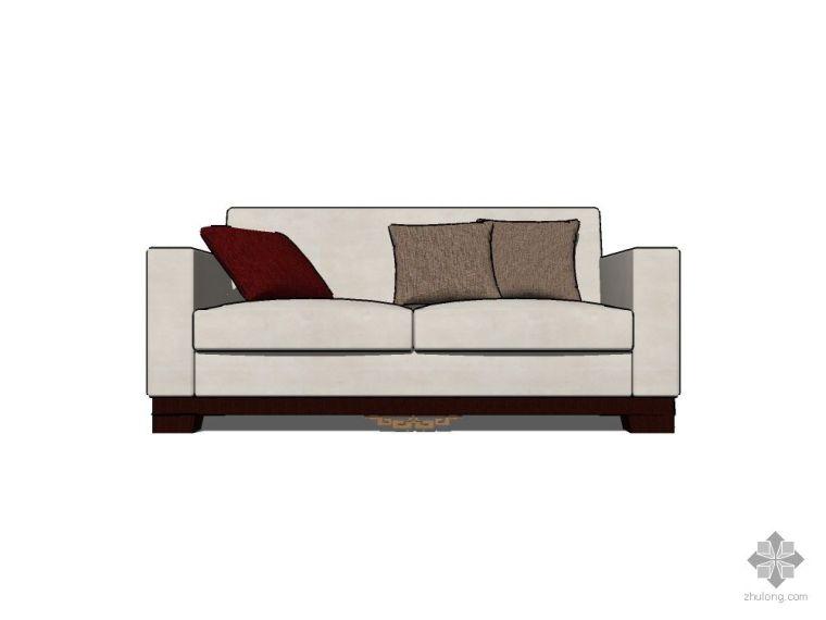 双人沙发_2