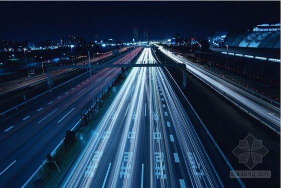 [安徽]道路改扩建工程照明工程量清单(图纸 软件文件)