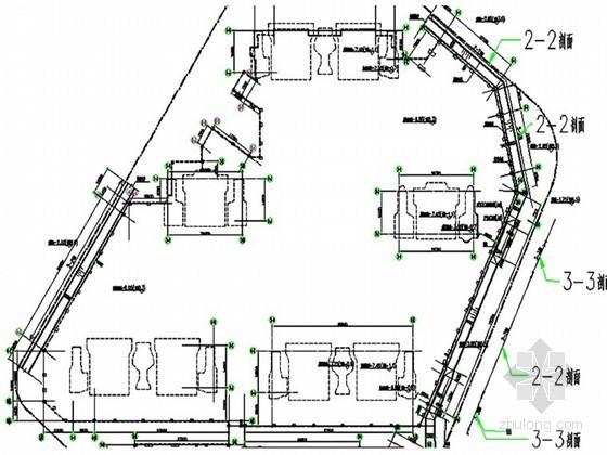 侧壁土方回填方案资料下载-[福建]商住楼土方开挖及基坑支护施工方案(PHC管桩)