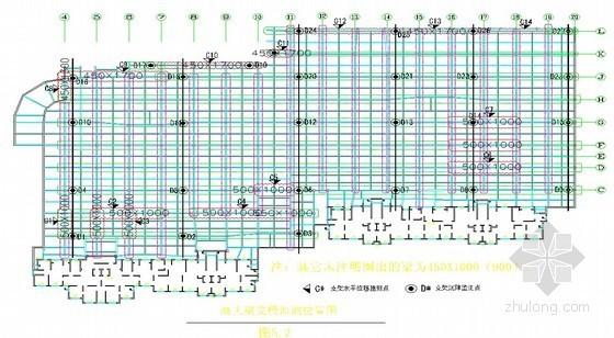 [上海]地下车库梁模板高大模板支撑体系施工方案(专家论证)