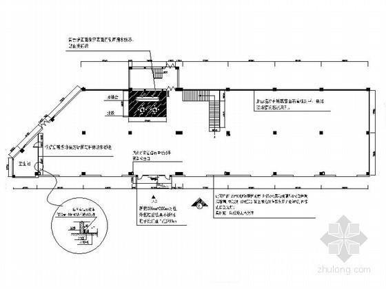 [无锡]某板式品牌独立家具店室内装修图