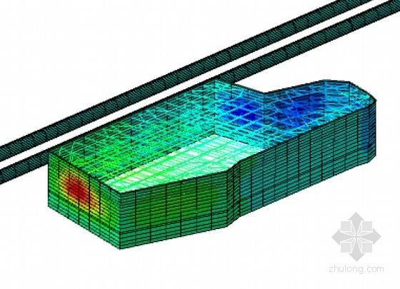 [江苏]临近地铁大面积超深基坑地下连续墙加四道内支撑支护设计方案(24米深基坑)