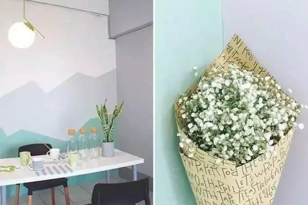 两位美女设计师三千元爆改80㎡出租房,你看到的不只是惊艳!